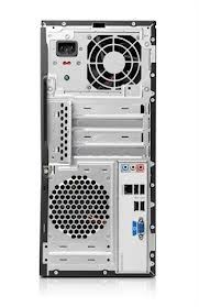 HP 500B Tower – 4276