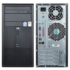 HP Compaq dx2300 Tower – 4082