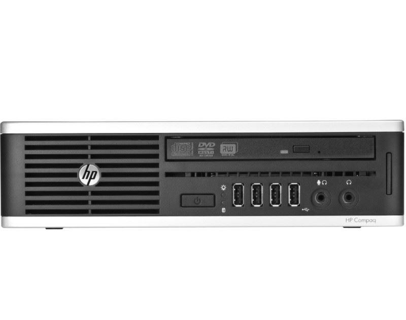 HP Compaq Elite 8300 USDT – 4025