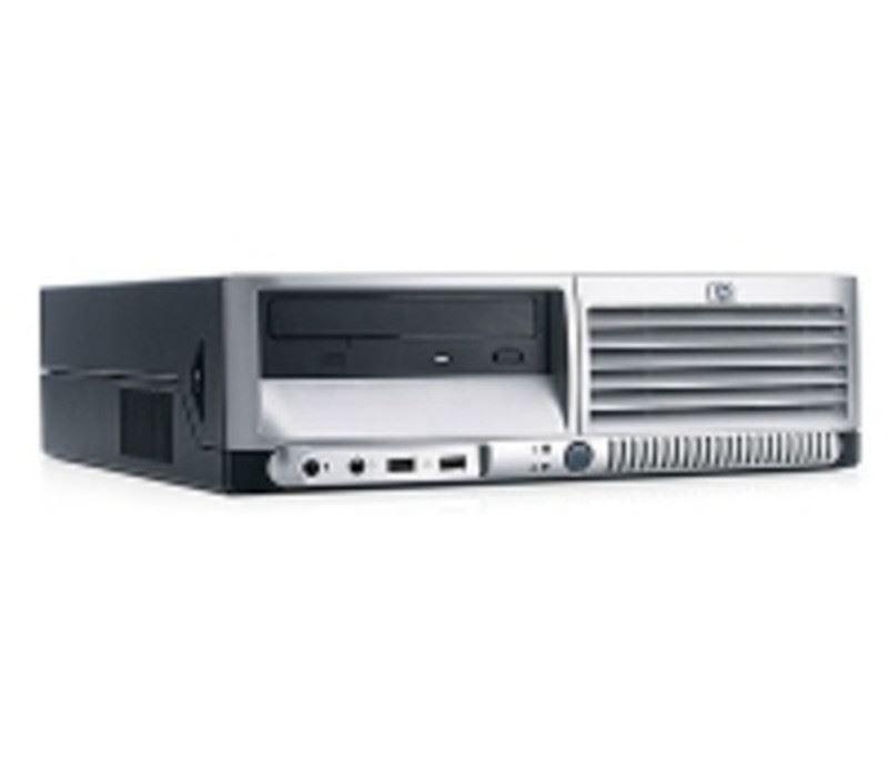 HP Compaq D330 – 3898