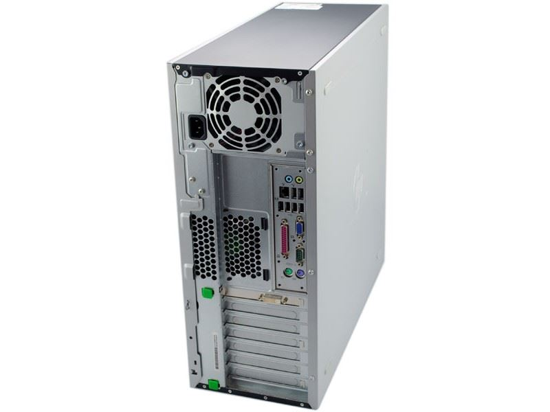 HP Compaq dc7800 Tower E6550 – 3991