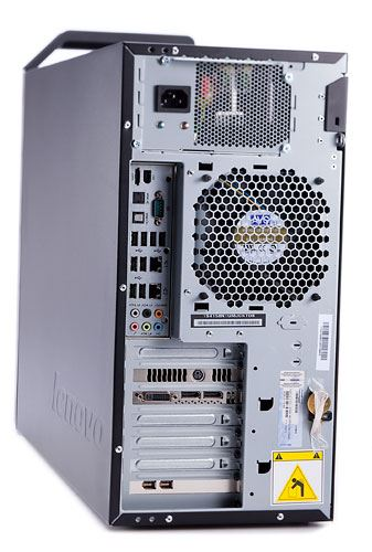 Lenovo ThinkStation D20 – 4184