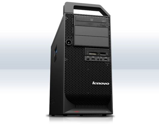 Lenovo ThinkStation D20 – 4182