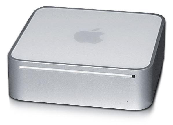 Apple Mac Mini 3,1 A1283 – 4006