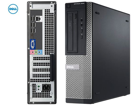 Dell OptiPlex 3010 SFF G2020 – 4265
