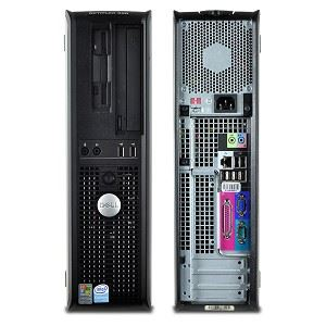 Dell OptiPlex 330 – 4089