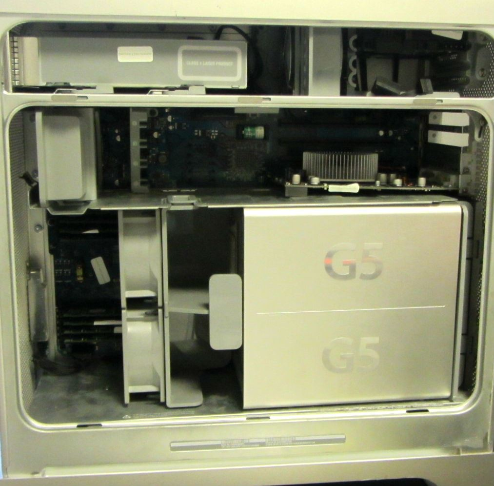 Apple Power Mac G5 Liquid Cooling – 3946