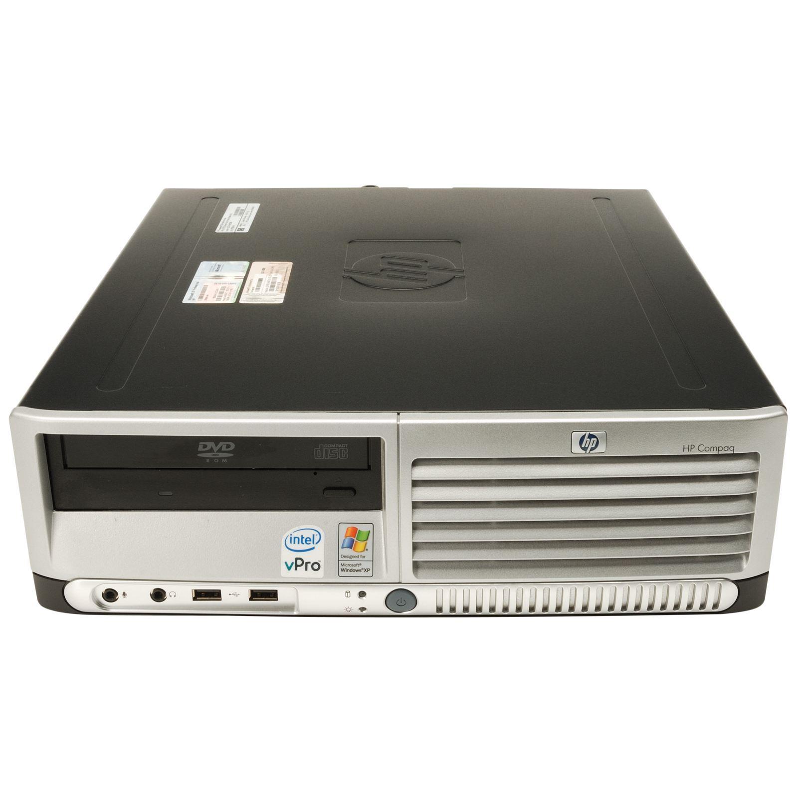HP Compaq dc7700 SFF – 3926