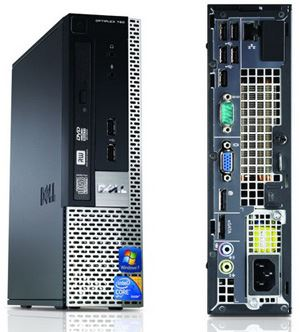Dell OptiPlex 780 USFF – 4023