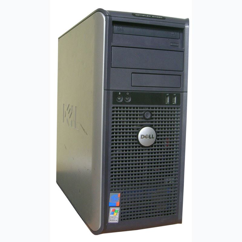 Dell OptiPlex GX520 Tower – 3940