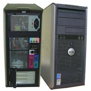 Dell OptiPlex GX520 Tower – 3941