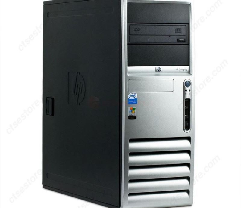 HP Compaq dc7700 Tower – 3929