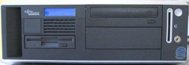 Fujitsu Siemens Scenic N600 – 4016