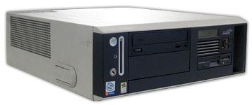 Fujitsu Siemens Scenic N600 – 4017