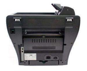Lexmark X342n 4 в 1 принтер – 2440