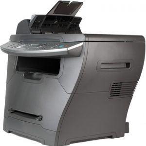 Lexmark X342n 4 в 1 принтер – 2439