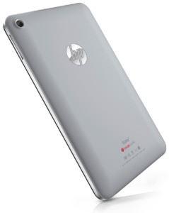 HP Slate 2800 7'' 8GB Нов – 2507