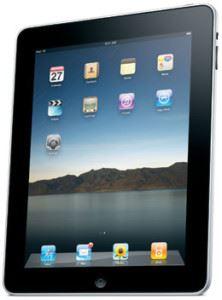 Apple iPad 16GB A1337 + Калъф – 2502