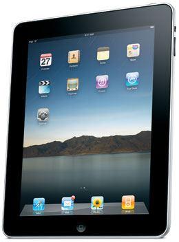 Apple iPad 64GB 3G A1337 + Калъф – 2498
