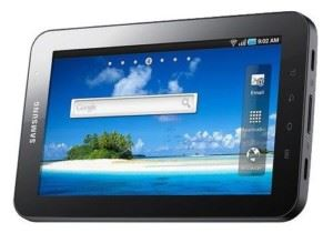 Samsung Galaxy Tab GT-P7100 10.1v – 2511
