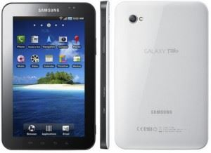 Samsung Galaxy Tab GT-P7100 10.1v – 2512
