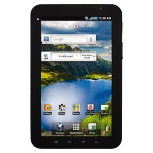 Samsung Galaxy Tab GT-P1000 3G 16GB – 2494