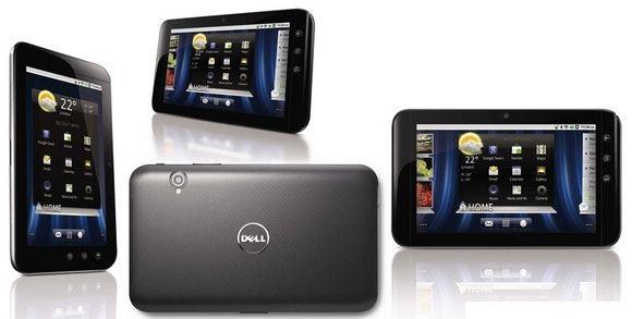 Dell Streak 7 16GB 3G Нов – 2492