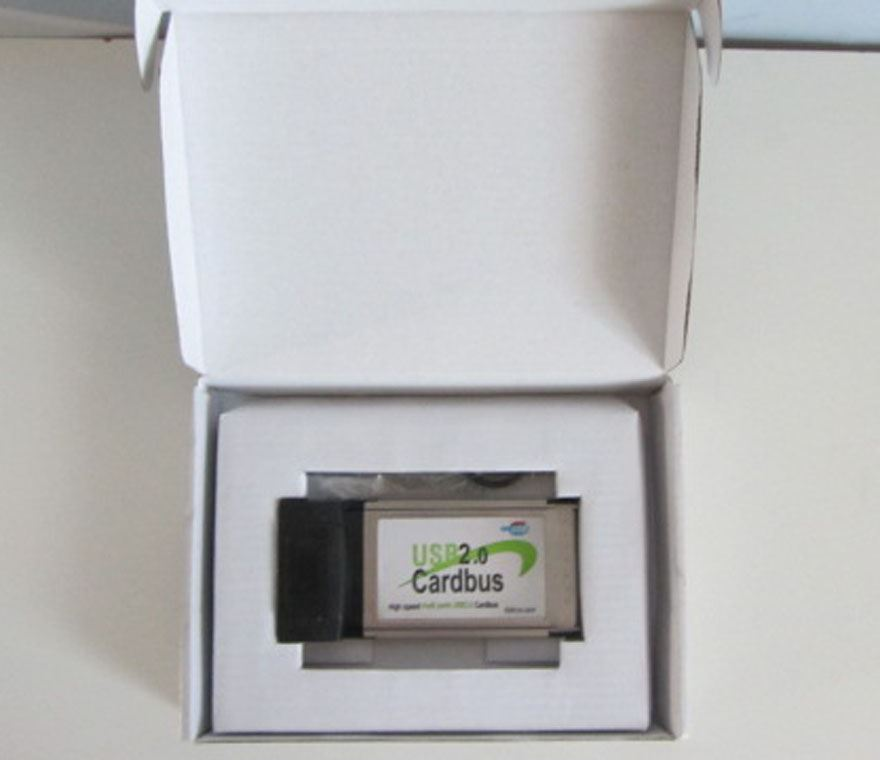 Еstillo PCMCIA/CARDBUS – 4754