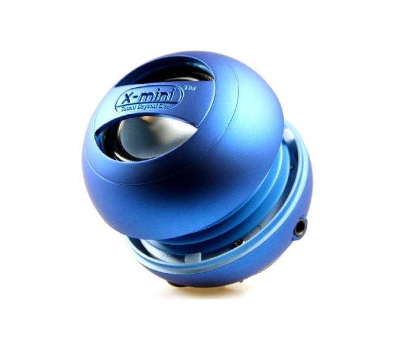 XMI X-Mini II - Blue – 4703
