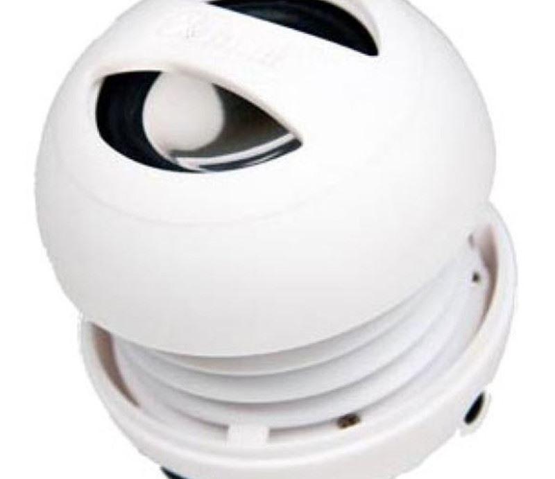 XMI X-Mini II - White – 4705
