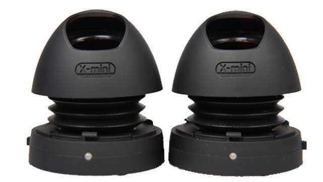 XMI X-Mini Max II Стерео колонки – 4707