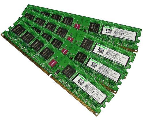 1GB DDR2 памет – 4662